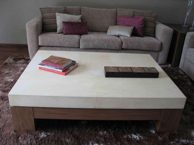 Muebles coco, papel amate, cuerno y pergamino