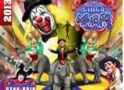 Organización de eventos y fiestas tema circo ,mimos ,malabaristas,zanqueros