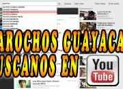 Jarochos en Coyoacan - Mariachis Norteños Bandas Tríos