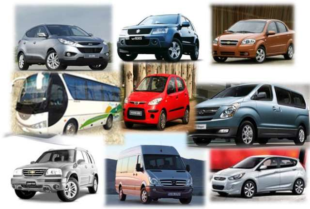 Rent a vehicles guayaquil - ecuador