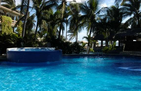 Fin de semana en acapulco por solo $1,680.00 por pareja