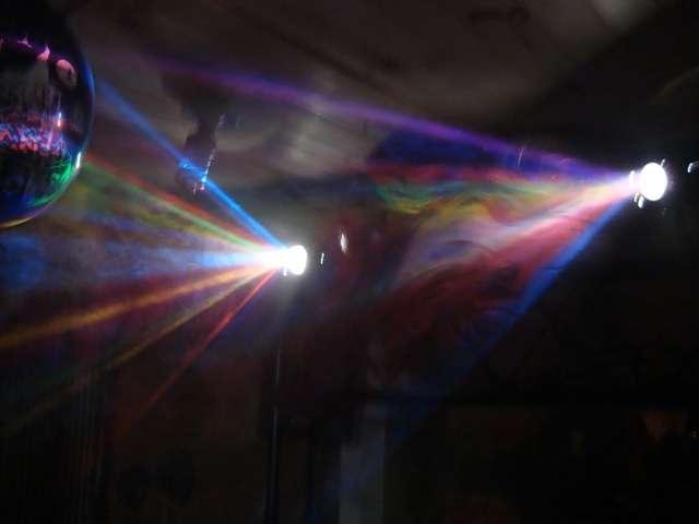Renta de sonido para eventos sociales