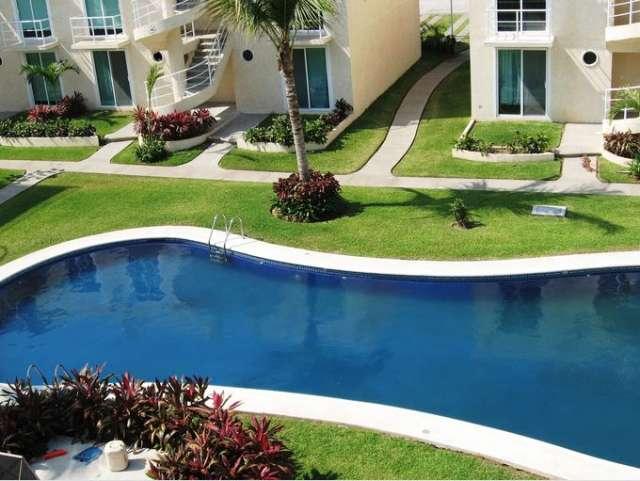 Renta departamento en acapulco - guerrero