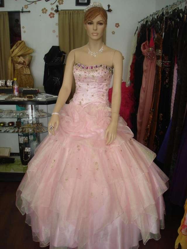 Atractivo Venta De Vestidos De Dama Usados Fotos - Ideas de Vestido ...