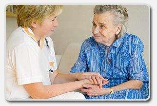 Doy servicios de enfermeria y geriatria
