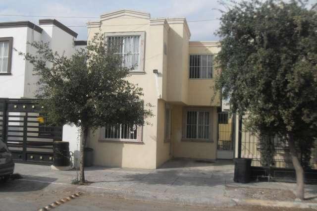 Vendo Casa En Avenida Santa Cecilia Apodaca En Nuevo Leon Casas