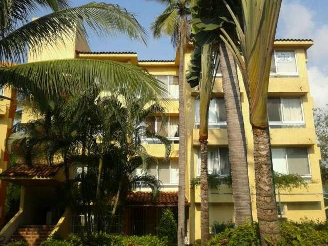 Precioso departamento en ixtapa zihuatanejo ubicado en zona hotelera