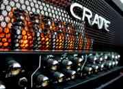 Crate BV300H STACK 300watts edicion limitada hecho en USA