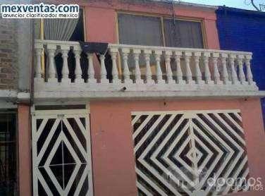 Casa en unidad ctm culhuacan 3 recamaras