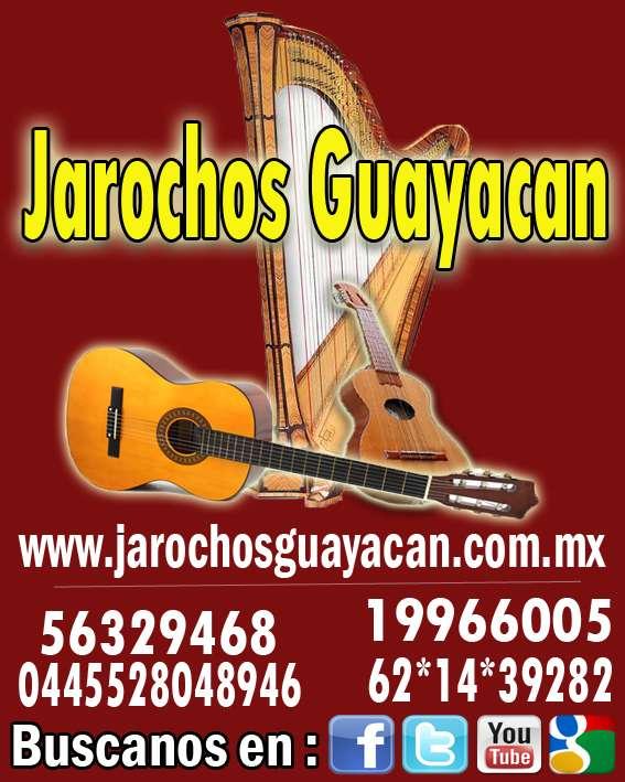 Grupo jarocho en cuernavaca - llamanos al nextel : 19966005