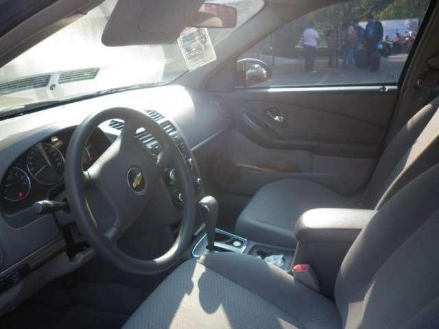 Fotos de Chevrolet malibú ls matriculado cun factura de agencia 2