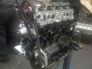 Motor chrysler h100 aplicaion 2.4 gasolina 2.5