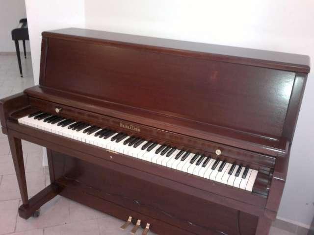 Piano seminuevo wurlitzer ¨pianos gradimi¨