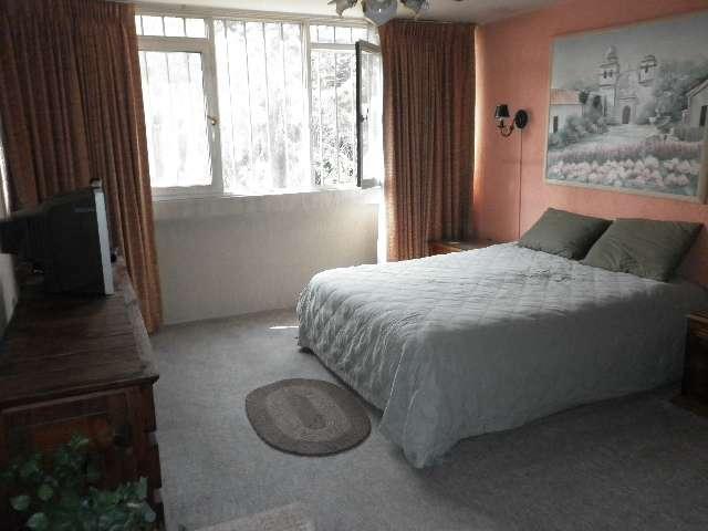 Rento suite 3 recamaras sta fe bosques palmas vireryes