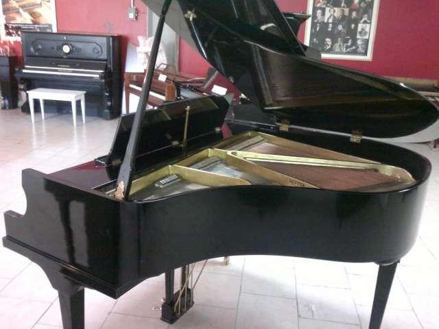Piano 1/4 de cola lester ¨pianos gradimi¨
