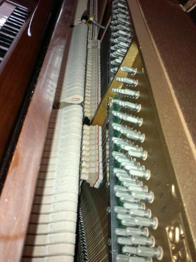 Piano seminuevo sherman clay ¨pianos gradimi¨