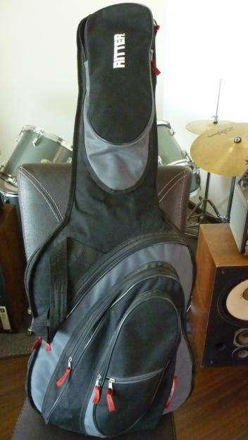 Fotos de Guitarra yamaha aes620 con accesorios (paquete) 2