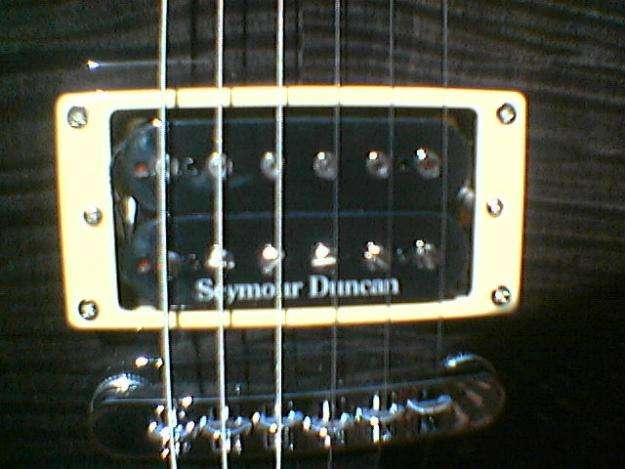 Fotos de Guitarra yamaha aes620 con accesorios (paquete) 5