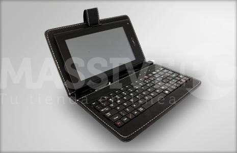 Tabletas av último modelo con android 4