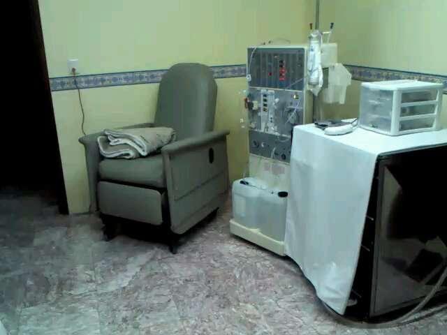 Hemodialisis en el estado de mexico hospital atenas texcoco