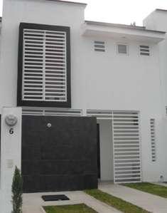 Casa nueva equipada montebello aguascalientes