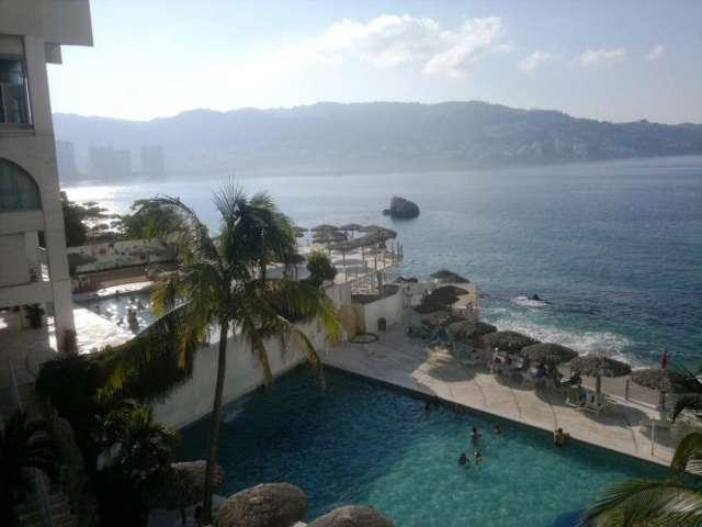Departamento tipo suite en acapulco!! $970 pesos x noche