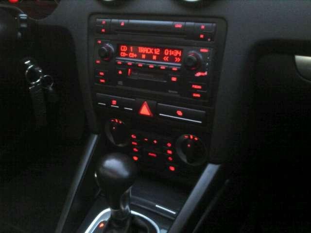 Fotos de Audi a3 dsg 2007  atraction fsi turbo 3