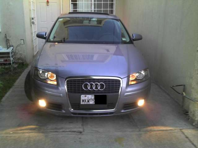Audi a3 dsg 2007 atraction fsi turbo