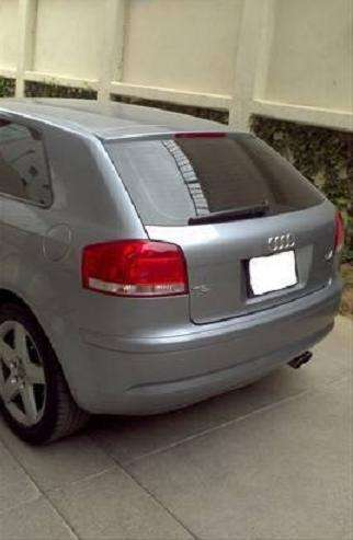 Fotos de Audi a3 dsg 2007  atraction fsi turbo 2
