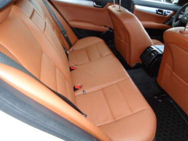 Fotos de Mercedes benz clase c casi nuevo, blanco, una maravilla 4