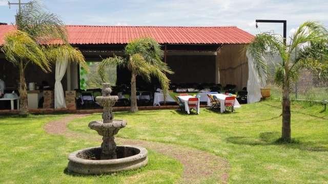 Jardin De Eventos Bambu En Queretaro En Queretaro Otros