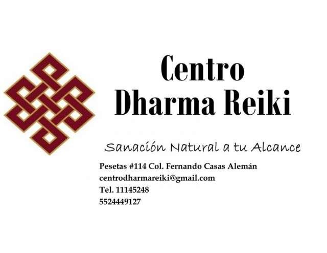 Reiki terapia alternativa de sanación natural
