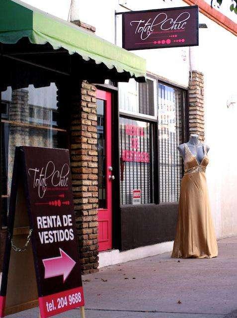 0829a2d8d Traspaso negocio de renta de vestido en Ensenada - Otros Servicios ...