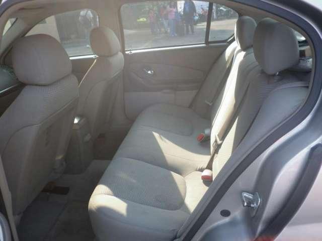 Fotos de Chevrolet malibu 2007 ls, gris plata 3