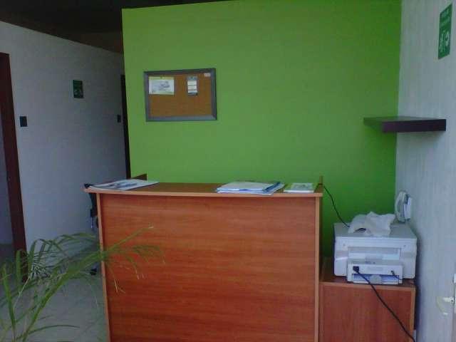 Oficinas ejecutivas amuebladas en renta por pgj