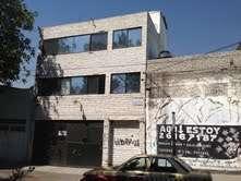 Edificio en venta en colonia moctezuma 2da. seccion
