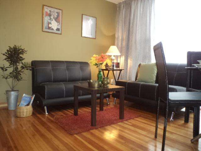 Linda suite amueblada a 10 minutos de coyoacan, renta por semana, noche o mes.
