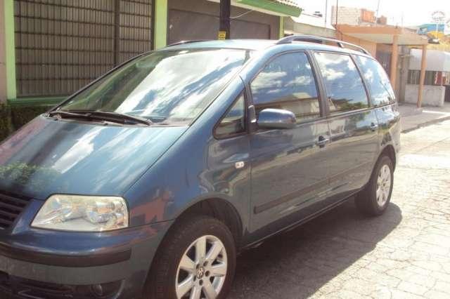 Volkswagen sharan confortline volkswagen sharan confortline