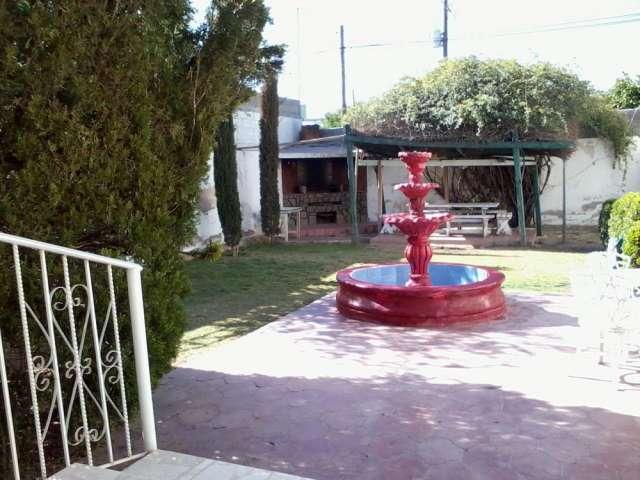 Jardín Y Terraza Para Eventos Los Nogales Cd Juarez 999