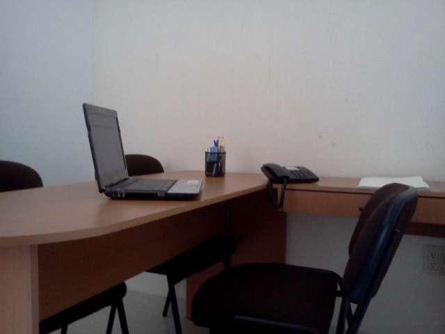 Rentaa de oficinas ejecutivas amuebladas en zona industria!!!