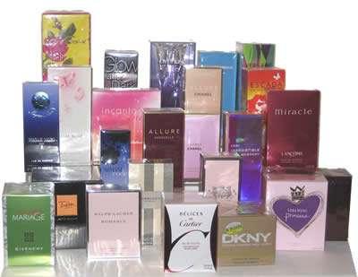 Algun provedor de perfumes 100% originales