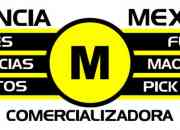 AGENCIA ADUANAL MEXICO RAPIDAS Y SEGURAS IMPORTACIONES DE TODO TIPO!!!