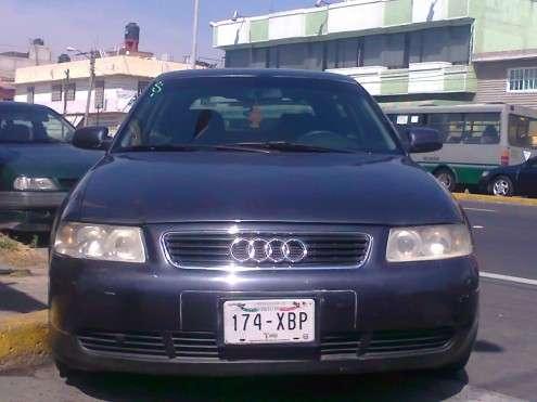 Audi a3 atraction como nuevo bien cuidado sin problemas