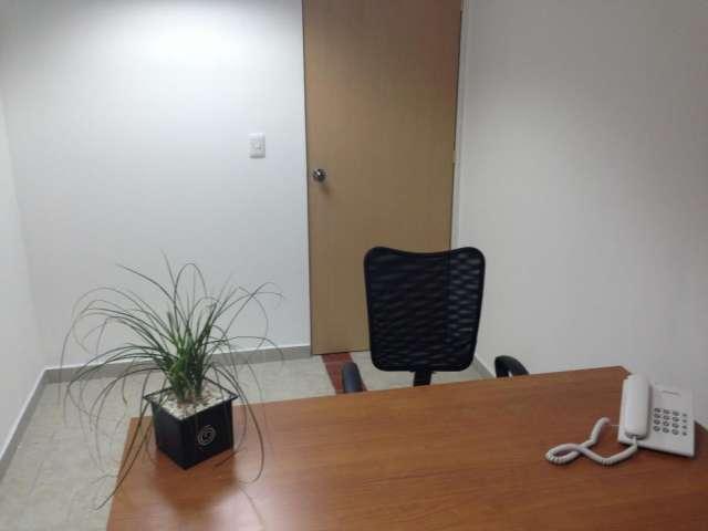 Renta de oficinas virtuales y ejecutivas amuebladas economicas en la col. roma
