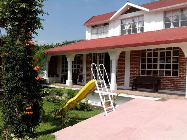 Casas para vacaciones en acapulco , cuernavaca , yautepec , cocoyoc , oaxtepec , cuautla