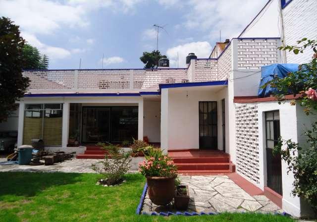 Casa en renta xochilcatitla, villas coyoacán, coyoacán. d.f
