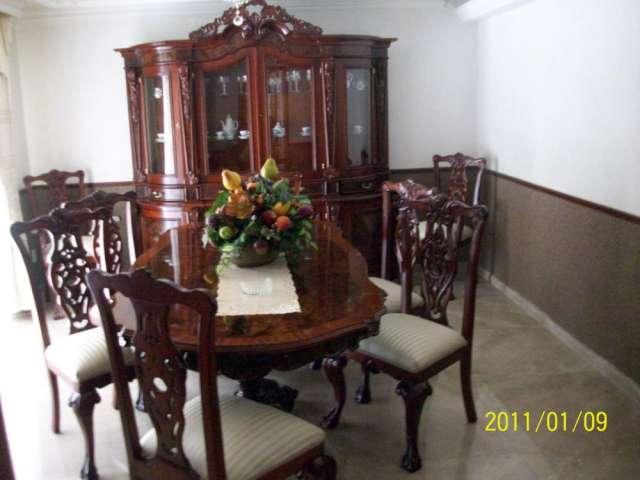Fabricacion y reparacion de muebles estilo luis xv