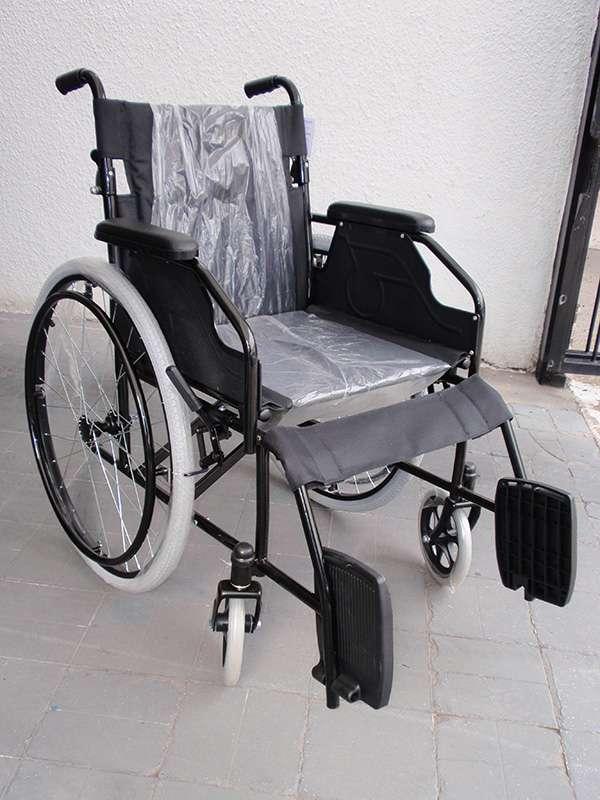 silla de ruedas precio guadalajara