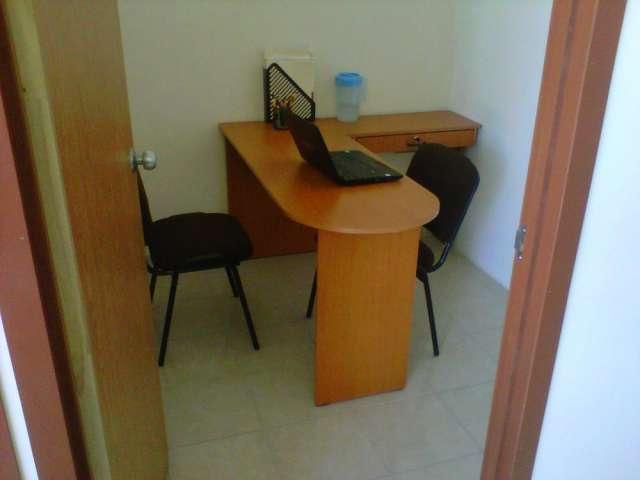 Oficinas ejecutivas amuebladas con un mes gratis