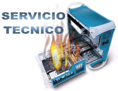 Reparacion y mantenimiento de computadoras, redes y accesorios